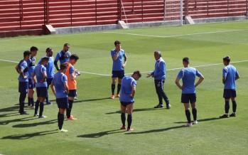 Sin dar nombres Tigre anunció casos positivos de COVID-19 en jugadores y cuerpo técnico