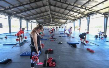 Los sábados habrá clases abiertas de actividades deportivas en el Parque Náutico