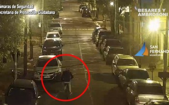Dos detenidos por el robo de una bicicleta en Besares y Ambrosoni