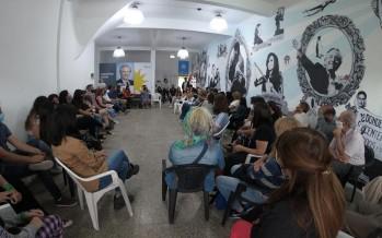 Se llevó a cabo un taller sobre herramientas contra la violencia de género