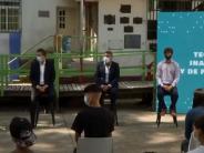 El ENACOM lanzó el programa Delta Conectado para reducir la brecha digital