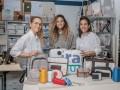 Diseñan marroquinería con bolsas de arena descartadas por Vaca Muerta