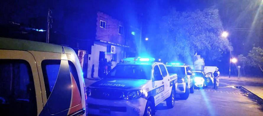 Desarticularon nuevas fiestas clandestinas y el Municipio recuerda que se aplicarán fuertes multas