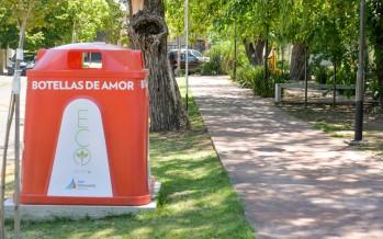 Nuevas campanas de Botellas de Amor en Virreyes y Punta Chica