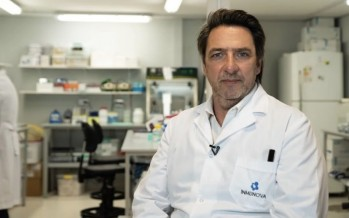 """Linus Spatz: """"Como científico es una gran satisfacción ser parte del desarrollo del suero hiperinmune anti COVID-19"""""""