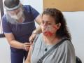 Comenzó el operativo de vacunación contra el Covid-19 a docentes de nuestra ciudad