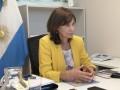 """Alicia Aparicio sobre la modificación de Ganancias: """"Apunta a mejorar el bolsillo de los trabajadores"""""""