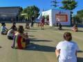 Talleres sobre género en los polideportivos de nuestra ciudad