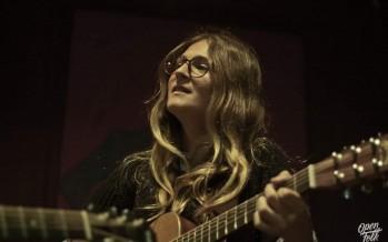 """Lucila Ruiu: """"Nunca me sentí tan en casa como tocando en Música Mirando Al Río"""""""