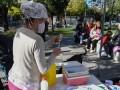 Mañana el operativo de zoonosis visitará el barrio San Jorge
