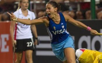 """El regreso de Sofía Maccari a Las Leonas: """"Cuando el Chapa me lo dijo, tuve una sensación inexplicable"""""""
