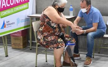 """Marcelo Campos, secretario de Salud Pública: """"Tenemos que cuidarnos más que nunca"""""""