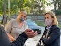 """Florencia Arietto visitó nuestra ciudad: """"Hay mucho por hacer en San Fernando"""""""
