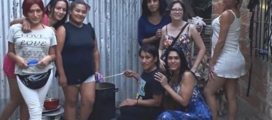 Gaviota: la solidaridad que emerge en tiempos de pandemia