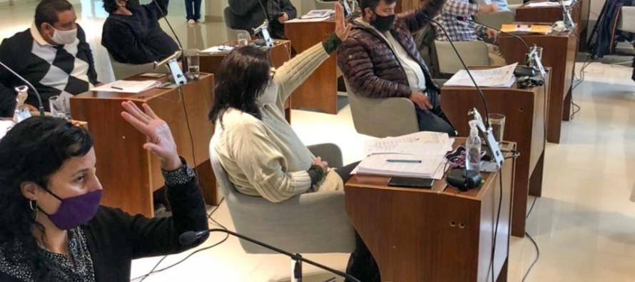 """Peredo sobre la rendición de cuentas: """"El Municipio estuvo y está a la altura de las circunstancias"""""""