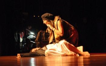 El Teatro Martinelli convoca de forma presencial a artistas
