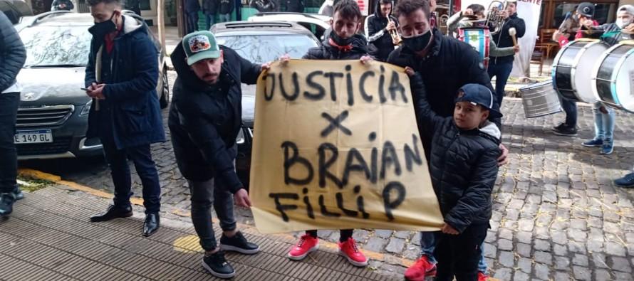 Caso Braian Fillip: pidieron la recusación de la jueza Andrea Rodríguez Mentasti