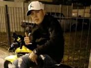 Un joven fue asesinado en el barrio San Jorge