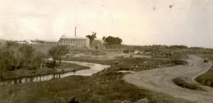 Molino Bancalari 1887