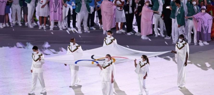 Tokio 2020: cómo vienen los deportistas sanfernandinos en los Juegos Olímpicos