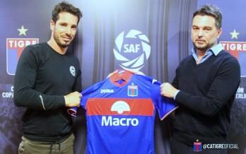 Galmarini y Marinelli renovaron sus contratos con el Matador