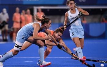 Las Leonas regresan con su tercera medalla de plata