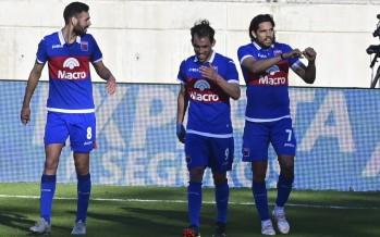 Tigre eliminó a Independiente y se clasificó para los octavos de final