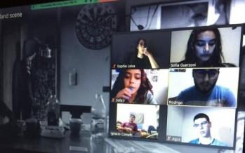Sofía Güerzoni y el cine como herramienta para que los jóvenes tengan voz