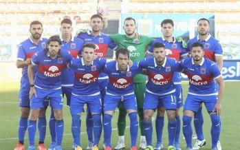 Tigre le ganó a Alvarado 1-0 en Victoria