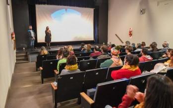 """""""Perspectiva de género en las artes escénicas"""", el nuevo seminario del Teatro Martinelli"""