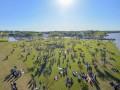 Se inauguró la ampliación del Parque Náutico