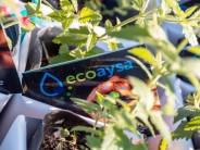 Lanzaron EcoAySA: un programa de beneficios para cuidar el ambiente