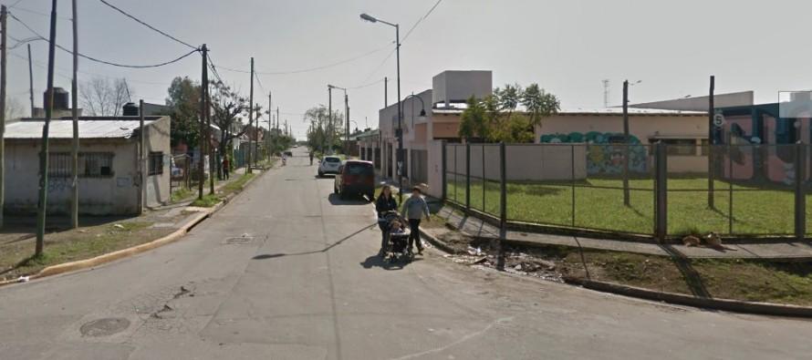 Un joven fue asesinado en el Barrio Hardoy